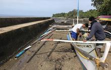 Bão lớn ầm ầm kéo tới Philippines, hàng ngàn người dân sơ tán
