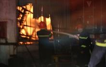 Đồng Nai: Cháy dữ dội tại KCN Biên Hoà 2
