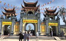 Hàng ngàn người đội nắng dự khánh thành Thiền viện Trúc Lâm Bạc Liêu