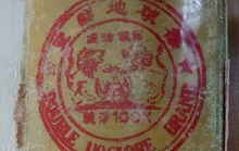 Giải mã chữ Trung Quốc trên bánh heroin trôi vào biển Quảng Nam
