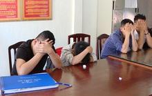 11 thanh niên từ Đồng Nai xuống Vũng Tàu bày tiệc ma túy trong biệt thự