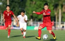 Ngoài Quang Hải, Trọng Hoàng, dự đoán U22 Việt Nam dùng đội hình nào khi gặp Indonesia?