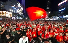 TP HCM phong tỏa khu trung tâm trước trận U22 Việt Nam - Indonesia