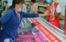 Giá thịt heo lại lập đỉnh mới