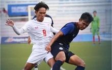 U22 Myanmar đánh bại Campuchia trên chấm luân lưu, giành HCĐ SEA Games 30