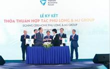 Phú Long hợp tác với MJ Group phát triển dịch vụ chăm sóc sức khoẻ, sắc đẹp