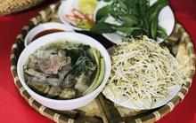 10 quán phở Việt được yêu thích năm 2019