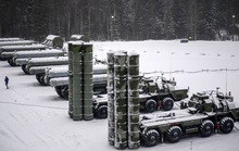 Nga muốn bao trọn gói Bắc Cực