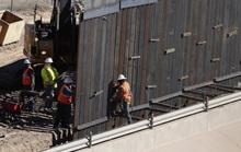 Tường biên giới của ông Trump đụng trúng tường toà án liên bang Mỹ