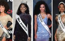 Năm thăng hoa của những Nữ hoàng đen