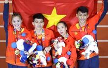 Sự thắng thế của các môn Olympic