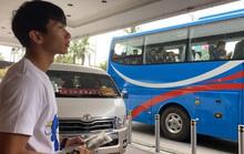 Người hùng Đoàn Văn Hậu tạm biệt U22 Việt Nam, không thể về nước mừng công
