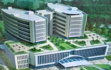 Viện Chấn thương Chỉnh hình nghìn tỉ tại TP HCM đi vào hoạt động