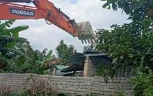Đà Nẵng: Cưỡng chế tháo dỡ hàng loạt nhà ma trái phép chờ đền bù