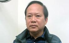 Nguyên bộ trưởng Trương Minh Tuấn liên tiếp hầu tòa trong tháng 12