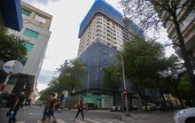 Giật mình số khách hàng đổ 1.033 tỉ đồng vào cao ốc 15 Thi Sách - TP HCM