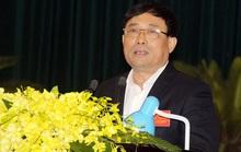 Giám đốc Sở TN-MT Thanh Hóa thừa nhận kênh dẫn nước rất bẩn và lo lắng khi uống vào cứ thấy béo ra