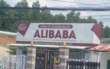 UBND huyện Long Thành - Đồng Nai dính sai phạm của Alibaba?