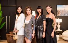 Dàn người mẫu Nam - Bắc hội ngộ giữa trời đông Hà Nội