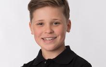 Diễn viên nhí tử vong ở tuổi 14