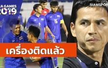 Kiatisuk dự báo sai thời điểm bóng đá Việt Nam bắt kịp Thái Lan