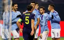 Man City đại thắng, Champions League vòng knock-out đầy ắp anh hào