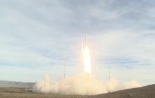 Rút khỏi INF, Mỹ phóng tên lửa đạn đạo từng bị cấm
