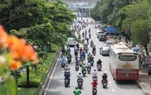 Xử phạt nhiều tài xế xe khách làm liều từ Hàng Xanh đến cầu Sài Gòn