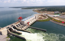 Các đập Trung Quốc xây đều xem nhẹ môi trường