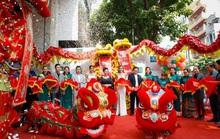 Khánh thành Trung tâm Kim hoàn Lộc Phúc Fine Jewelry tại Hà Nội