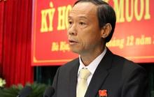 Ông Nguyễn Văn Thọ trở thành tân Chủ tịch UBND tỉnh Bà Rịa - Vũng Tàu