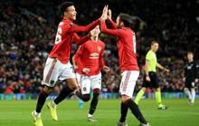 Đại phá AZ Alkmaar, Man United bay bổng ở Europa League