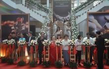 Khai trương showroom Nguyên Kim Jewelry tại TP HCM