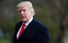 Tổng thống Trump gần như chắc chắn bị luận tội