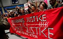 Hội nghị COP25 rơi vào bế tắc
