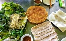 4 địa chỉ bánh tráng thịt heo ngon ở Đà Nẵng