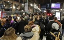 Pháp: Giao thông tiếp tục tê liệt vì đình công