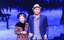 Nghệ sĩ hài Thúy Nga cùng Xuân Nghị náo động Hà Nội