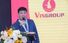 Trao học bổng tới 1 triệu USD, GS Vũ Hà Văn truyền cảm hứng cho các tiến sĩ, thạc sĩ tương lai