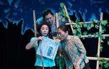 LẮNG NGHE NGƯỜI DÂN HIẾN KẾ: Ðừng xóa sổ sân khấu kịch xã hội hóa
