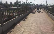 Công an nói gì về việc nữ sinh viên tử vong trên cầu vượt bộ hành gần Suối Tiên?