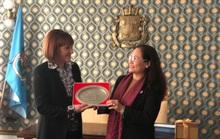 Đoàn đại biểu HĐND TP HCM thăm và làm việc tại Bulgaria