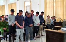 Án chung thân cho kẻ chủ mưu giết người, vứt xác phi tang ở Lâm Đồng