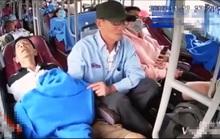Xuất hiện tình trạng đánh thuốc mê trên xe khách đi Đà Lạt
