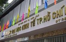 Sáp nhập Trường CĐ Kinh tế- Tài chính Vĩnh Long vào Trường ĐH Kinh tế TP HCM