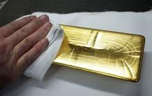 Hàng tỉ USD tiền và vàng biến mất bí ẩn