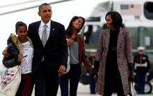 Mặc đồ đẹp như bà Michelle Obama dễ hay khó?