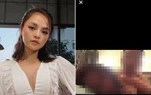 Nữ diễn viên trong Quỳnh Búp bê và Về nhà đi con phản ứng khi bị đồn có clip nóng