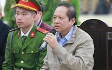 Ông Trương Minh Tuấn: Ông Nguyễn Bắc Son chỉ đạo đưa thương vụ mua AVG vào danh mục tài liệu mật