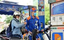Giá xăng giảm nhỏ giọt 90-192 đồng/lít sau 2 lần tăng liên tiếp
